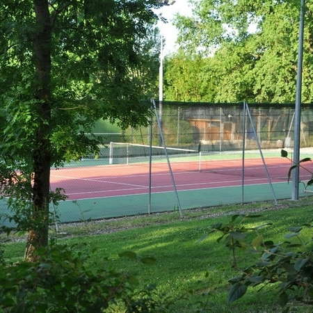 Tennis Club Pin Balma